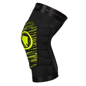 Ščitnik kolena endura lite kneeprotector ii lime green
