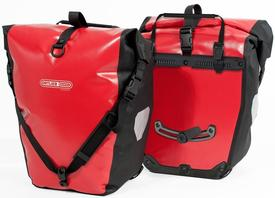 torba ortlieb back roller classic  red-black 40l (par).:
