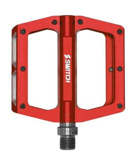 pedala switch trailride red
