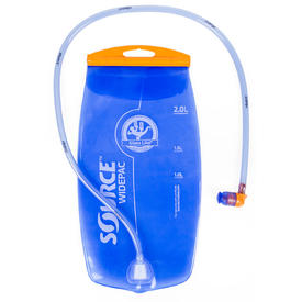vreČa za vodo source  2l