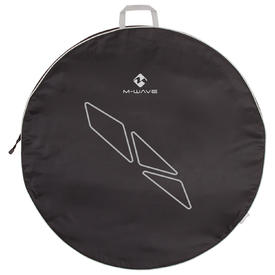 torba za obroČnike m-wave rotterdam wsb black
