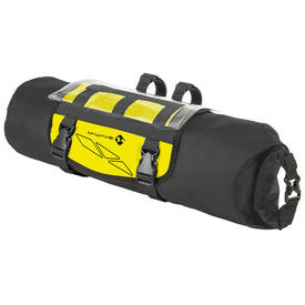 torba m-wave handlebar bag rough ride front 10l