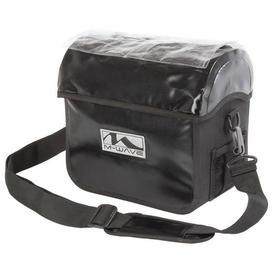 torba m-wave canada ottawa  handlebar bag black