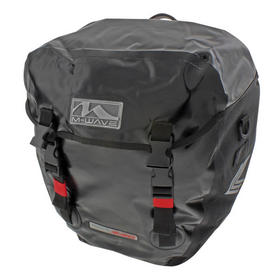 torba m-wave canadamontreal side bag big 2 x 20l
