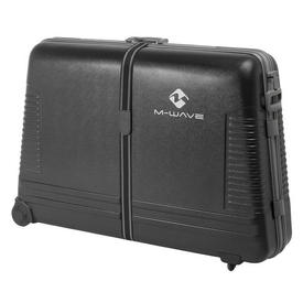 m-wave bike case rotterdam big box black