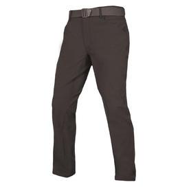 hlače dolge endura urban stretch black..