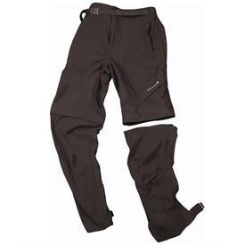 hlače endura hummvee zip-off ii black.