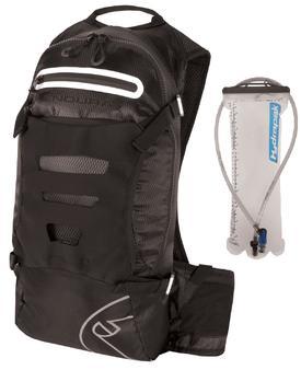 nahrbtnik endura singletrack backpack hydrapak black 10l