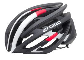 Čelada giro aeon matte black/bright red