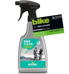 motorex bike clean 500ml Čistiloza kolo
