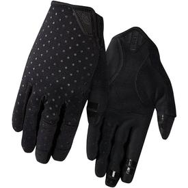 rokavice giro la dnd wms black dots