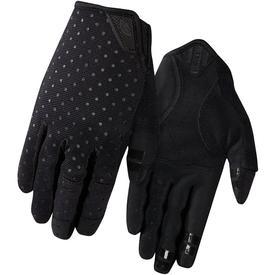 rokavice giro la dndblack dots