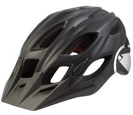 Čelada endura hummvee helmet matt black