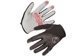 rokavice endura hummvee lite glove black