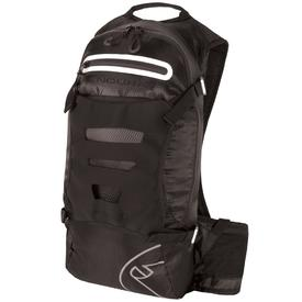 nahrbtnik endura singletrack backpack black 10l