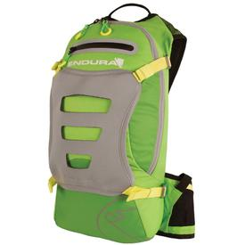 nahrbtnik endura singletrack backpack kelly green 10l