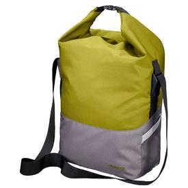 torba racktime liva snap-it lime green/grey