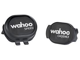 wahoo rpm speed & cadence senzors senzor kadence in hitrosti