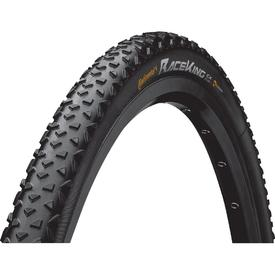 plaŠČ continental race king cx  perf. 35x700 (35-622) black folding