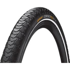 plaŠČ continental contact plus   reflex 42-622 (28x1.60) black