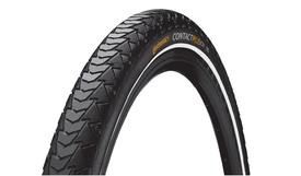 plaŠČ continental contact plus  reflex 26x1,75 (47-559)  black
