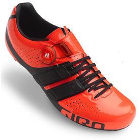 Čevlji giro factor techlace vermilion/black