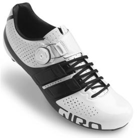 Čevlji giro factor techlace  white/black