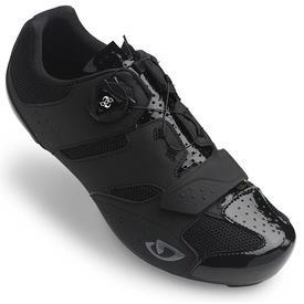 Čevlji giro savix hv+black