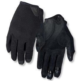 rokavice giro dnd black