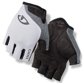rokavice giro jag ette wms white/ titanium