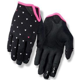 rokavice giro la dnd 17 black/sharktooth