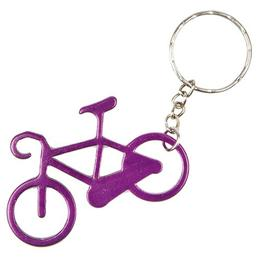 obesek bike key purple