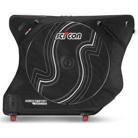 scicon aerocomfort 3.0 tsa road black