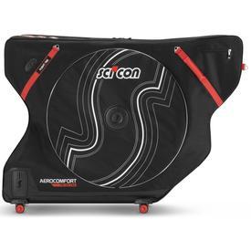 scicon aerocomfort 3.0 tsa  triathlon black