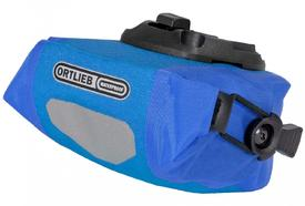 torba ortlieb saddle micro  blue/black 0,6l