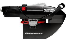profile design nosilec+plastenka  fc35 trinksystem black