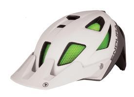 Čelada endura mt500 helmet white