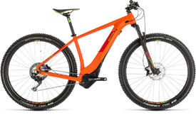 kolo cube reaction hybrid sl 500  orange n green 2019