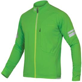 jakna endura windchilljacket hi-viz green