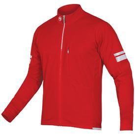 jakna endura windchill jacket red