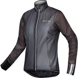 vetrovka endura fs260-pro adrenaline race cape ii black
