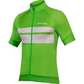 majica endura fs260-pro s/sjersey hi-viz green