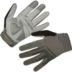 rokavice endura hummvee plus ii khaki.
