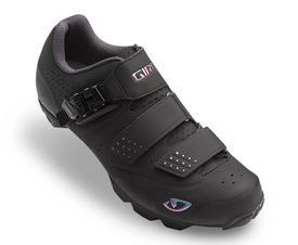 Čevlji giro manta r black