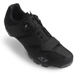 Čevlji giro cylinder black