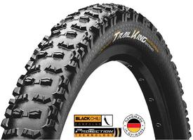 plašč continental trail king protection  apex 29x2.4 (60-622) folding