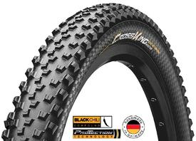 plašč continental cross king protection  27.5x2.6 (65-584) folding