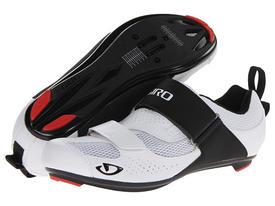 Čevlji giro inciter tri  white/black