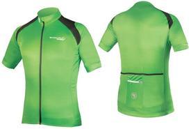 majica endura hyperon s/s green