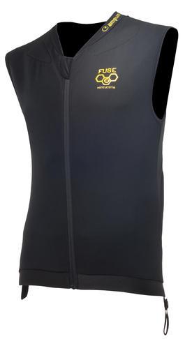 ŠČitnik hrbta amplifi fuse jacket